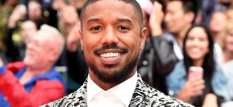 Michael B. Jordan en Superman, un film Green Lantern... Le possible futur de DC