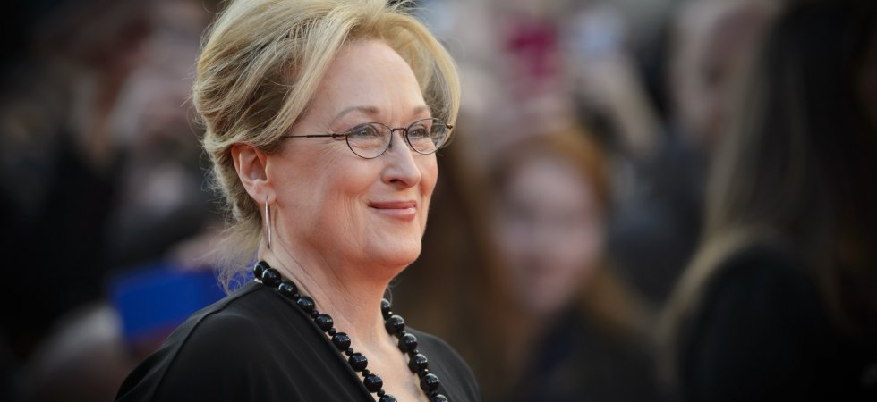 Mary Poppins Returns : Meryl Streep rejoint Emily Blunt