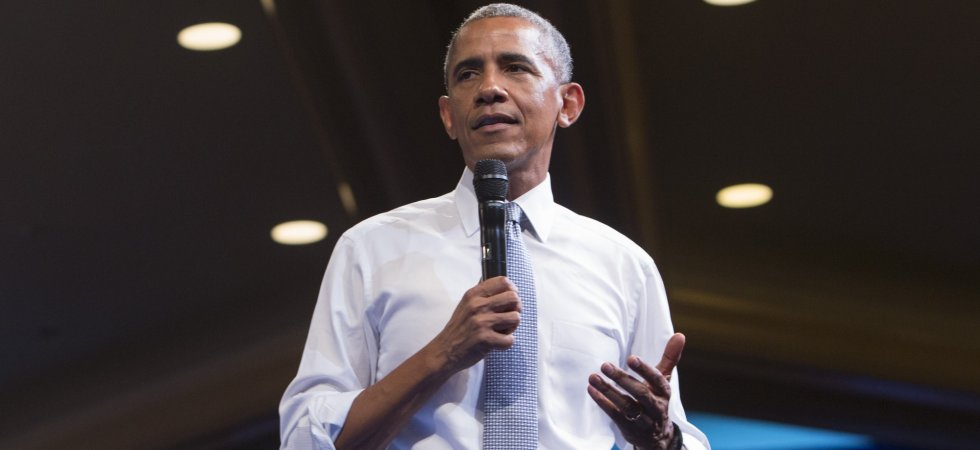 Barack Obama dévoile ses films de science-fiction favoris