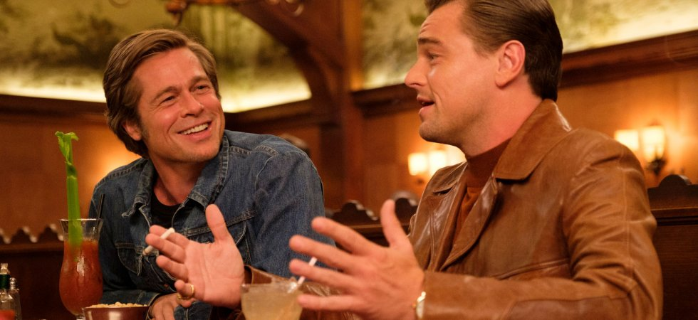 Le pitbull de Once Upon a Time in Hollywood remporte la Palm Dog