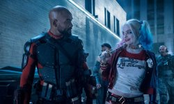 Suicide Squad : Will Smith parle de Deadshot