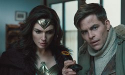 Chris Pine incarnera de nouveau Steve Trevor dans Wonder Woman 2