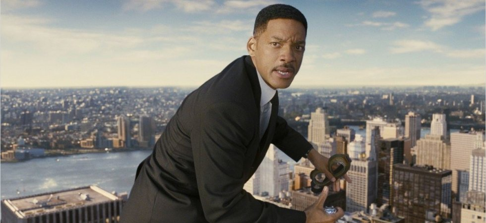 Men In Black : Will Smith ne reviendra pas pour la suite !