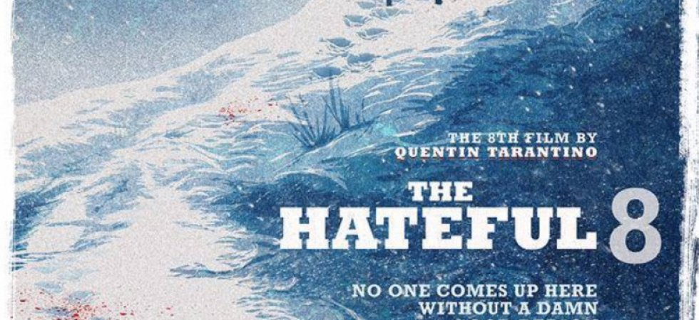 The Hateful Eight : Ennio Morricone composera la musique du nouveau Tarantino