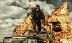 Mad Max : Fury Road élu meilleur film de 2015