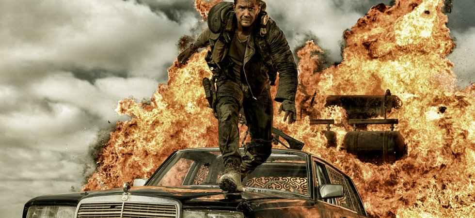 Mad Max : Fury Road élu meilleur film de l'année par le National Board Review !