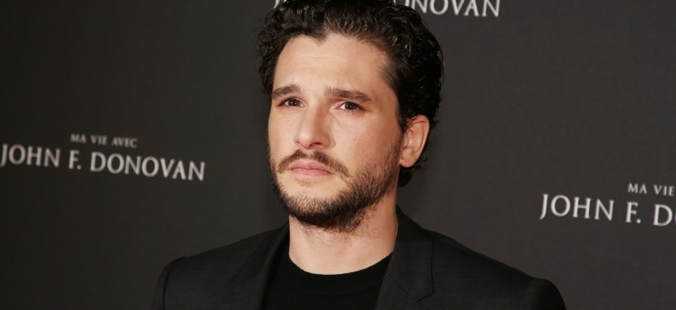 Marvel : Kit Harington rejoint son frère de Game of Thrones dans The Eternals