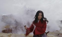 Mulan sera le premier remake Disney à avoir une interdiction d'âge