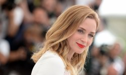 Mary Poppins: Emily Blunt adoubée par Andrews
