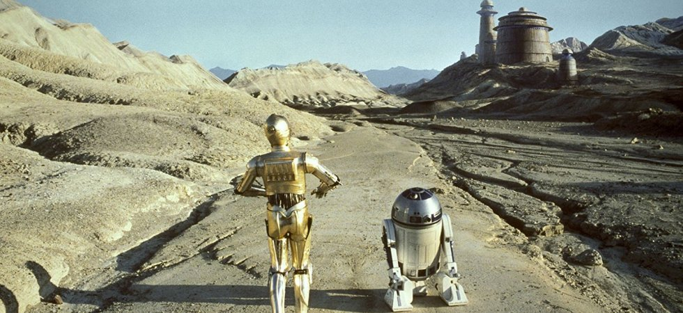 Star Wars 9 : le chant du cygne de C-3PO ?