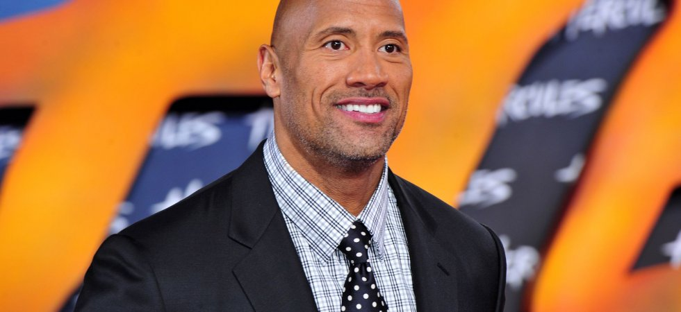 Jumanji : c'est officiel, Dwayne Johnson sera la star du remake