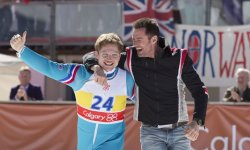 Secrets de tournage : Eddie the Eagle