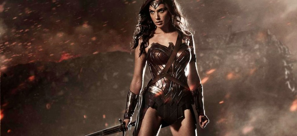 "Batman V Superman : Wonder Woman aura un rôle ""super important"" !"