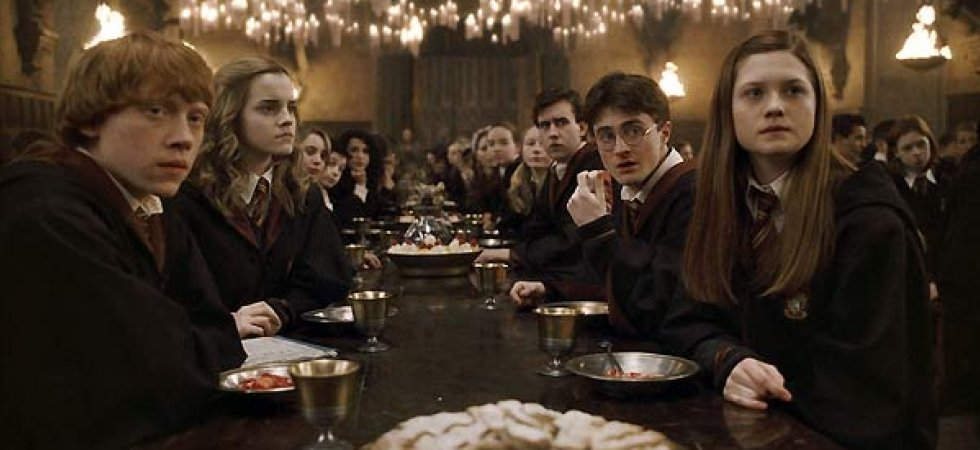 Test : à quelle maison d'Harry Potter appartenez-vous ?