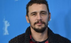 James Franco : un film sur une stripteaseuse