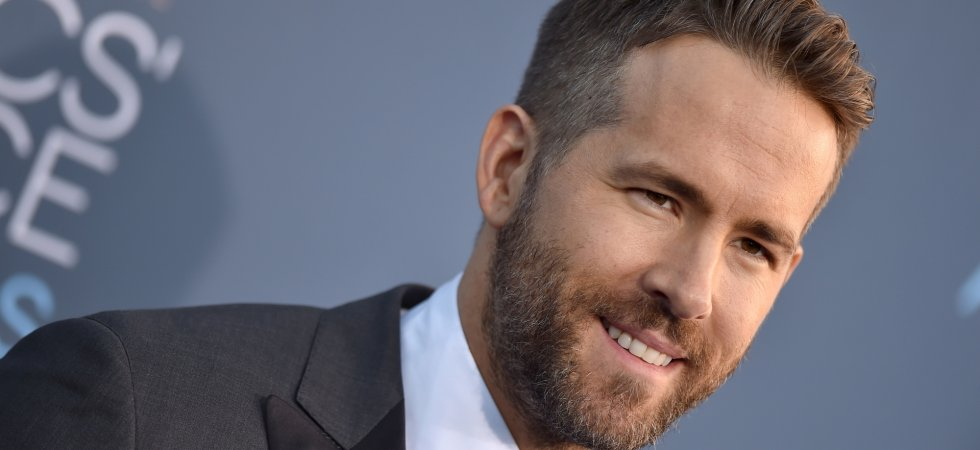 Ryan Reynolds a écrit Deadpool pendant le tournage de Green Lantern