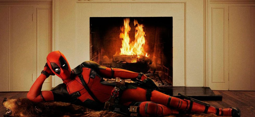Deadpool 2 : la Fox annonce officiellement le film