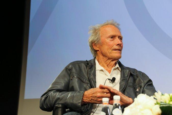 Clint Eastwood, 87 ans, jouera dans sa prochaine mise en scène, The Mule ! dans Films series - News de tournage