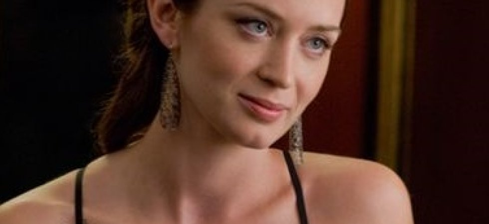 Après Sicario, Emily Blunt en négo pour The Girl on the Train