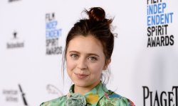 Star Wars VIII : Bel Powley courtisée ?