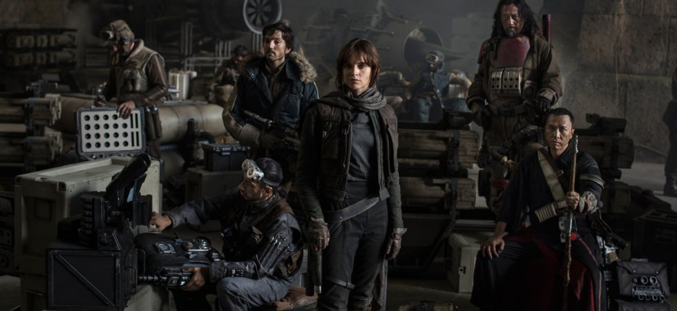Star Wars : Rogue One fait le plein de rumeurs
