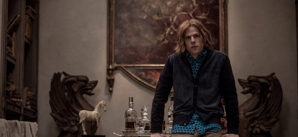 Justice League : Lex Luthor sera de la partie