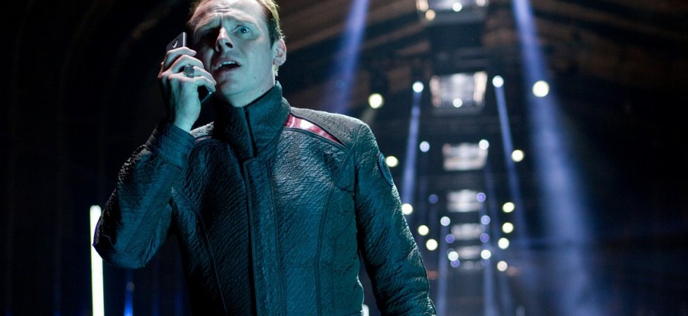 Star Trek 4 : l'implication de Quentin Tarantino remise en cause
