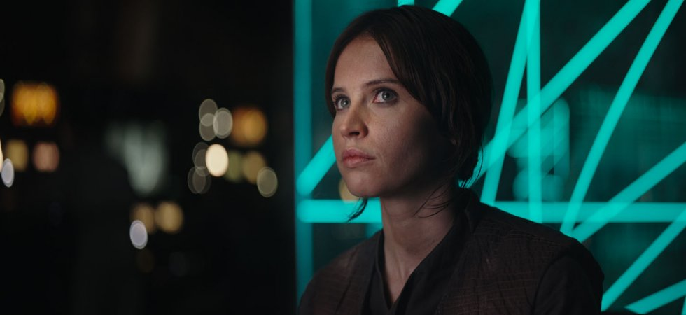 Rogue One : 40% du spin-off de Star Wars retourné cet été ?