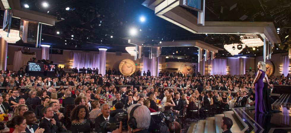 Golden Globes 2016 : Carol, The Revenant et Spotlight nommés !