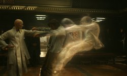 Marvel défend Doctor Strange face aux accusations de whitewashing