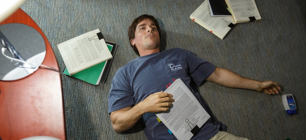 Secrets de tournage : The Big Short : le Casse du siècle