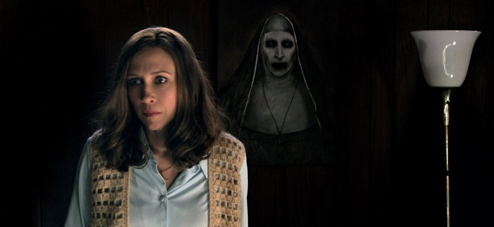 En route pour un Conjuring 3 mais sans James Wan ?