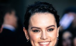Tomb Raider : Daisy Ridley bien en discussion