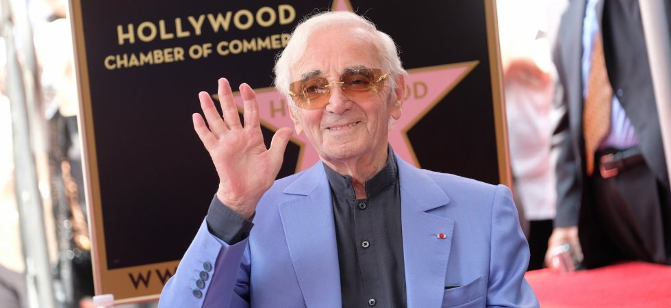 Charles Aznavour : un acteur à la carrière internationale