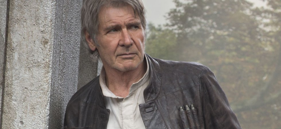 Star Wars : Harrison Ford payé 50 fois plus que ses co-stars !