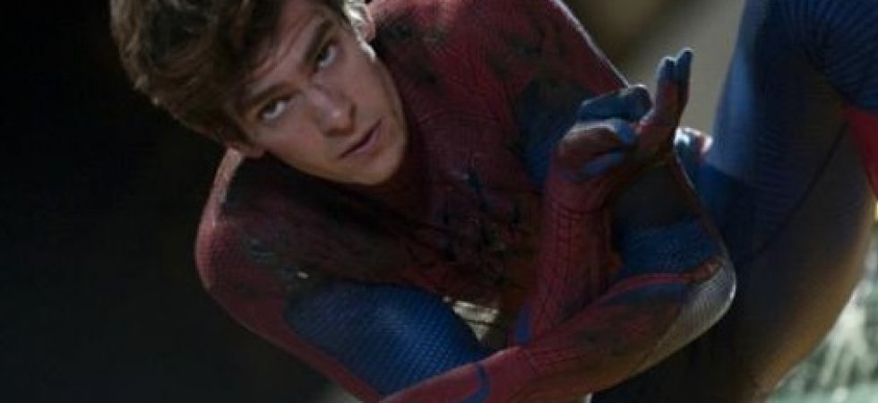 Spider-Man : Andrew Garfield congratule Tom Holland