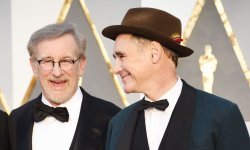 Steven Spielberg retrouve Mark Rylance pour The Kidnapping of Edgardo Mortara