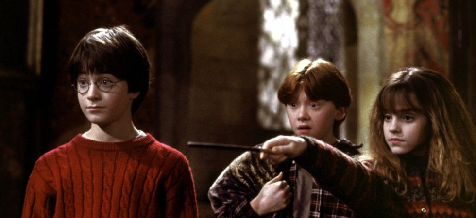 Harry Potter : Chris Columbus aimerait réaliser une suite