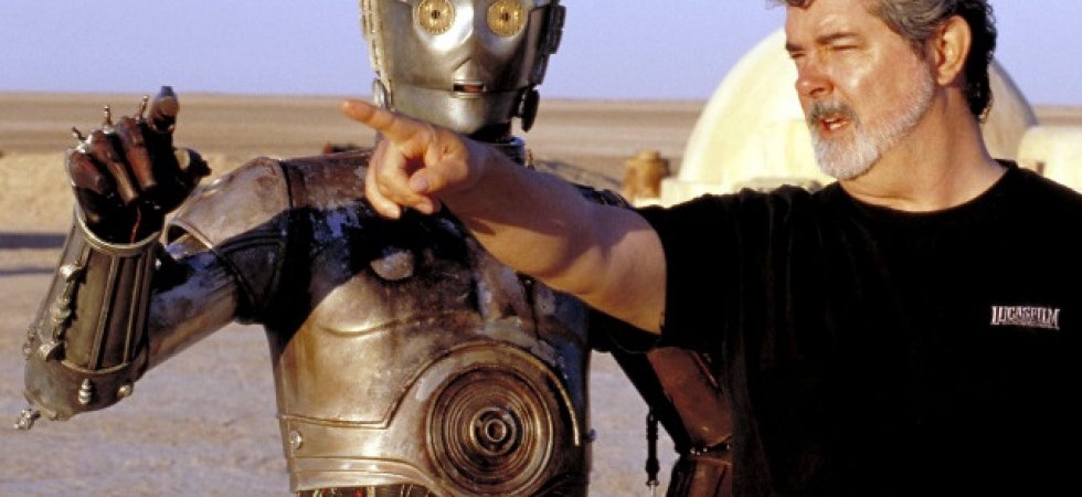 Star Wars : Anthony Daniels aka C-3PO critique la prélogie de Lucas et Disney
