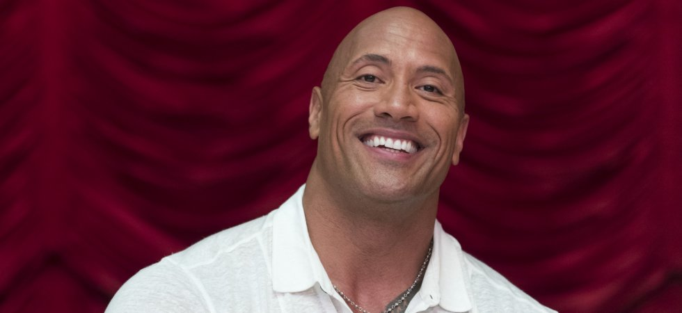 Black Adam : Dwayne Johnson espère commencer la production en 2019