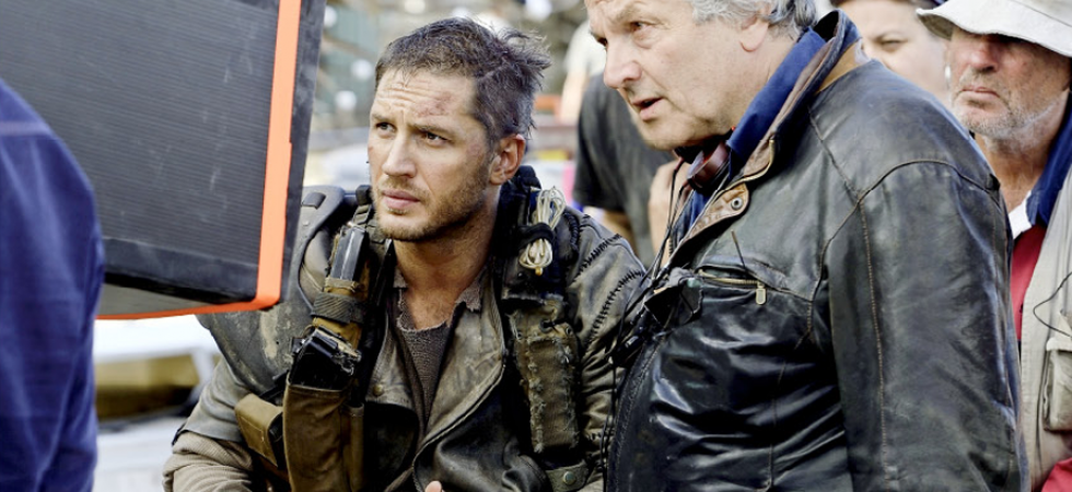 George Miller ne veut plus faire de films Mad Max