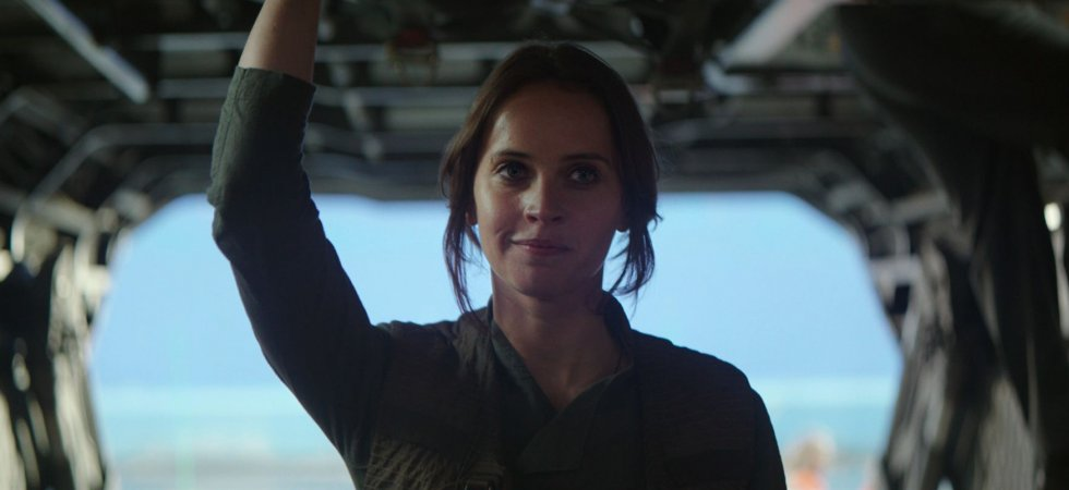 Rogue One permet à Disney de battre un nouveau record