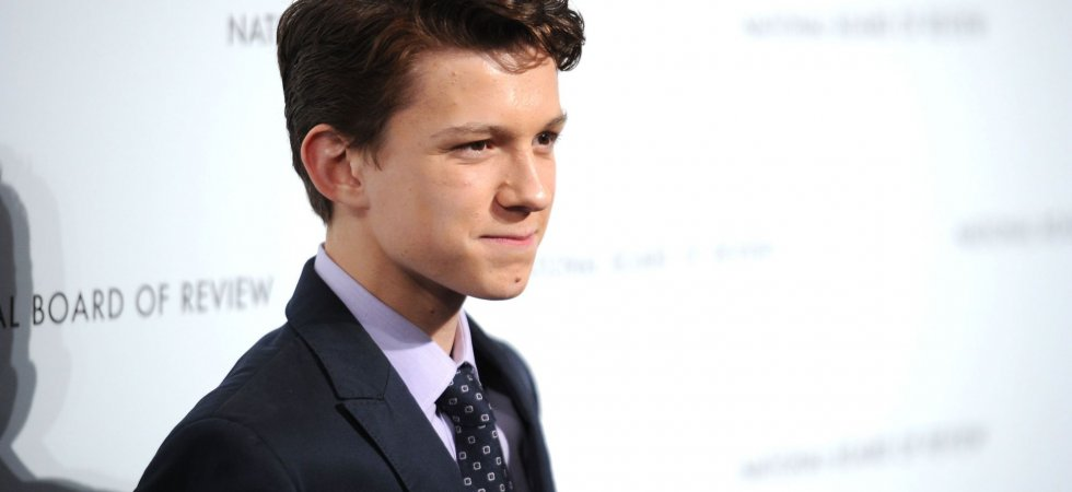 "Spider-Man : pour Tom Holland, Andrew Garfield ""était excellent en Peter Parker"""