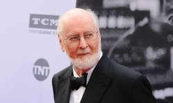 John Williams signera la BO de Star Wars 8