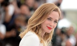 Emily Blunt, future Mary Poppins de Disney ?