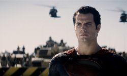 Man of Steel 2 : Henry Cavill veut Brainiac en méchant