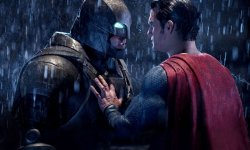 Revue de presse : Batman V Superman divise la critique