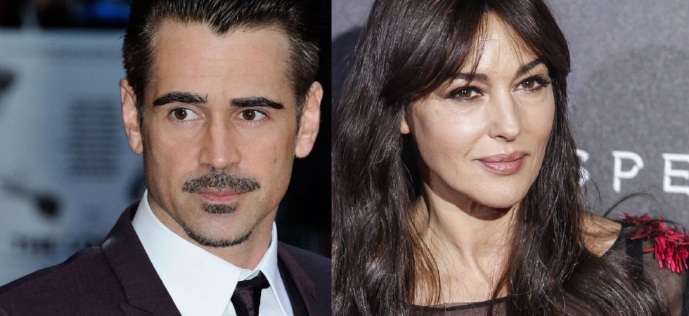 Justice League Dark : Colin Farrell et Monica Bellucci au casting ?