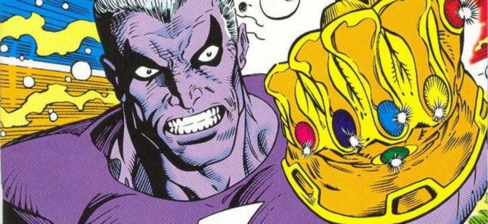 Avengers Infinity War Adam Warlock Alias Magus En Mchant
