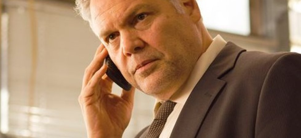 Vincent D'Onofrio en grand méchant de CHiPS ?